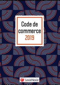 Code de commerce 2019 - Wax