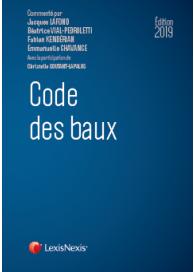 Code des baux 2019