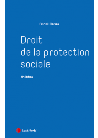 Droit de la protection sociale
