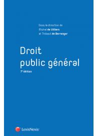 Droit public général