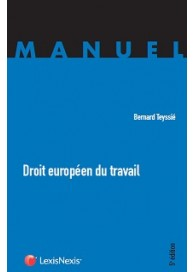 Droit européen du travail