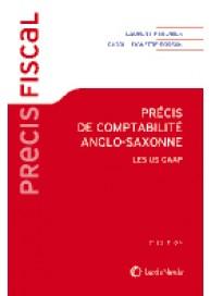 Précis de comptabilité anglo-saxonne