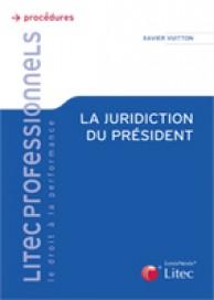 La juridiction du président