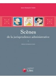 Scènes de la jurisprudence administrative