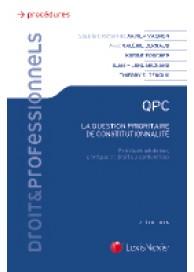 QPC - La question prioritaire de constitutionalité