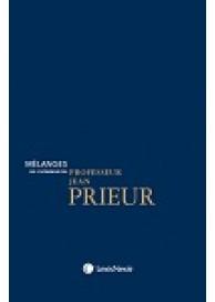 Mélanges en l'honneur du professeur Jean Prieur