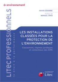 Les installations classées pour le protection de l'environnement