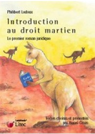 Introduction au droit martien