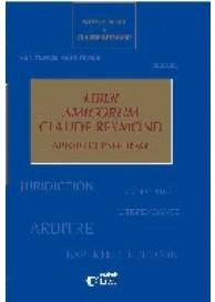 Liber amicorum Claude Reymond - Autour de l'arbitrage