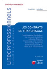 Les contrats de franchisage