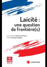 Laïcité : une question de frontière(s)