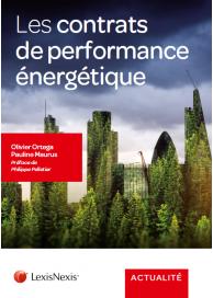 Les contrats de performance énergétique