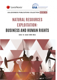 Natural Resources Exploitation