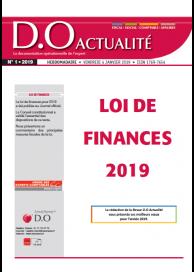 """Revue """"D.O Actualité"""" (vente au numéro)"""