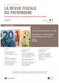 La Revue Fiscale du Patrimoine