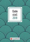 Code civil 2018 - Motif Palme