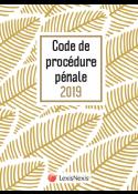 Code de procédure pénale 2019 - Feuilles