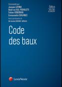 Code des baux 2020