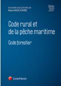 Code rural et de la pêche maritime 2017