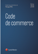Code de commerce 2018