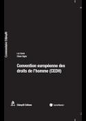 Convention européenne des droits de l'homme (CEDH)