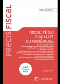 Fiscalité 2.0 - Fiscalité du numérique