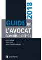 Guide de l'avocat commis d'office 2018
