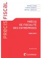 Précis de fiscalité des entreprises 2016/2017