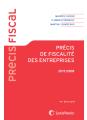 Précis de fiscalité des entreprises 2017/2018