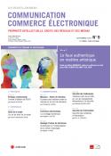 Communication - Commerce électronique