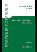 Droit professionnel notarial