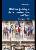 Histoire juridique de la construction de l'État